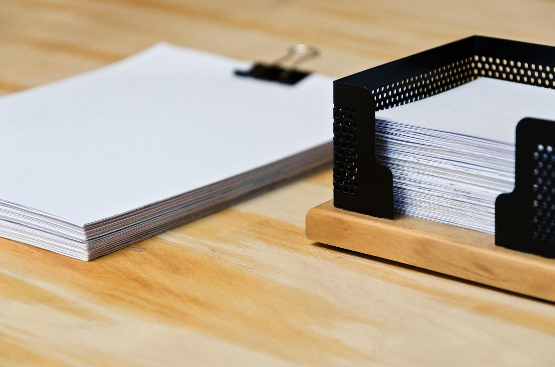 gotowy eko notes i kartteczki do notatek